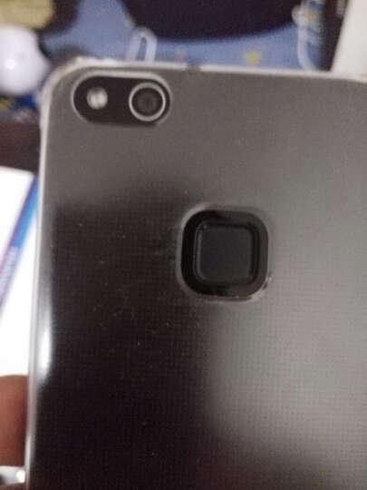 华为(HUAWEI) nova青春版 手机 樱语粉 全网通4G(4G RAM+64G ROM)套餐 晒单图