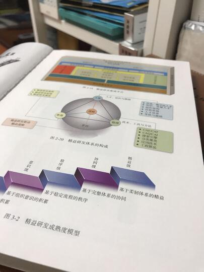 精益研发2.0:面向中国制造2025的工业研发 晒单图