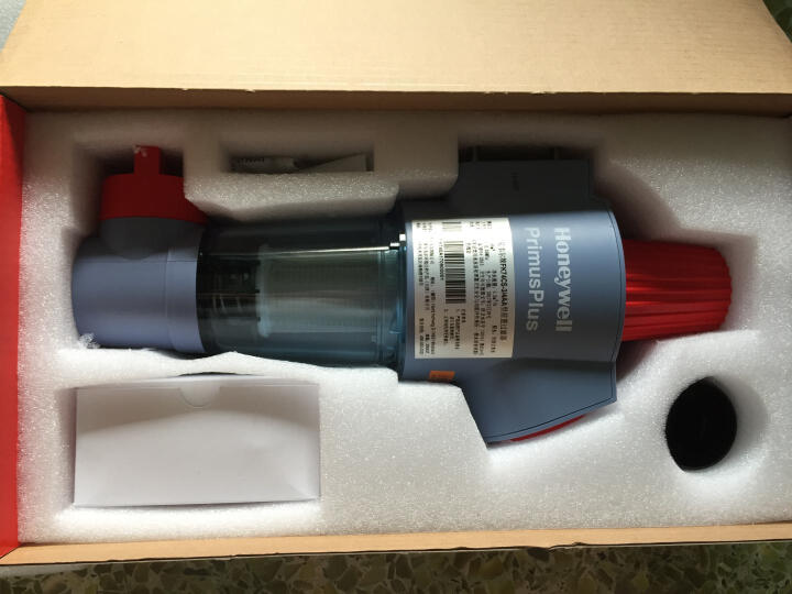 霍尼韦尔(Honeywell)反冲洗稳压设计家用前置过滤器 德国原装进口管道过滤器 FK74CS-3/4AA 晒单图