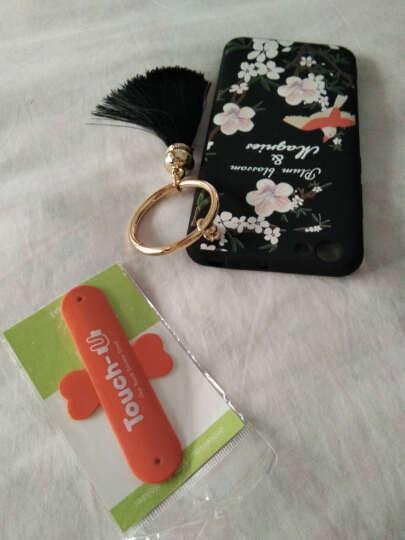 萨凯帕 小米红米s2手机壳 s2手机套 全包保护套 磨砂硅胶软壳 趣味创意文字 适用于小米红米 s2 喜鹊黑 晒单图