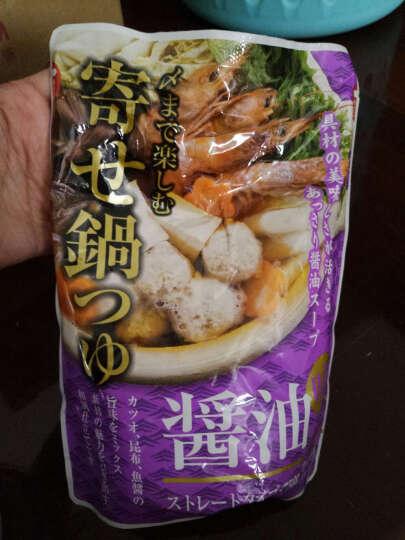 日出寿 味淋 日本原装进口 料理酒 料酒 米霖 寿喜锅调味汁 调味酒 料理酒 调味料酒1L 晒单图
