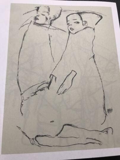 席勒经典素描全集·典藏版:人物景物卷 晒单图