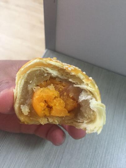 巧师傅面包套餐肉松半半 蛋黄酥 奶酪豆沙小面包 早餐下午茶 套餐A 晒单图