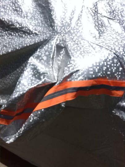兵尼兔车衣车衣罩车罩汽车遮阳防晒防雨雪铝箔3L速腾明锐英朗GT科鲁兹马6 K3等具体以车型匹配结果为准 晒单图
