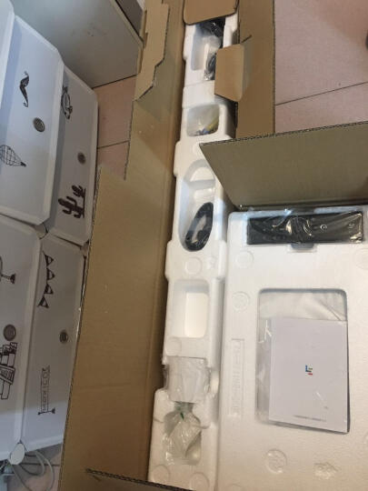 乐视TV Letv 智能家庭中心 屏霸含乐视盒子的无线蓝牙音响 家庭影院套装 回音壁  支持三星创维海信电视等 晒单图