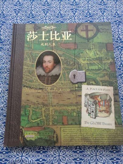 传奇日志·莎士比亚:戏剧人生 晒单图