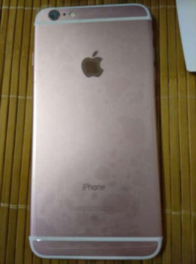 【备件库95新】Apple iPhone 6s Plus (A1699) 32G 玫瑰金色 晒单图