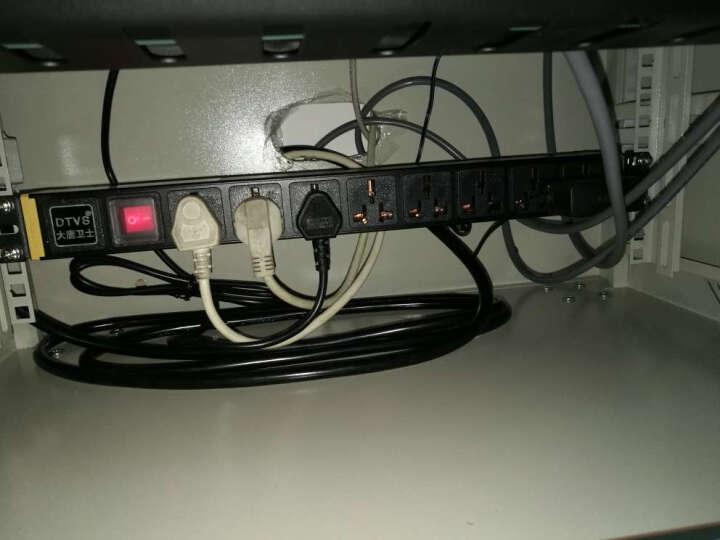 DTVS 大唐卫士机柜 5012网络机柜 19英寸标准0.7米12U加厚机柜 全国多仓齐发 含增票 晒单图