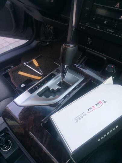 热卡 (HIT CAR) 车载GPS导航DVD一体机专用车机通用外置天线汽车信号增强接收器 Fakra接口 晒单图