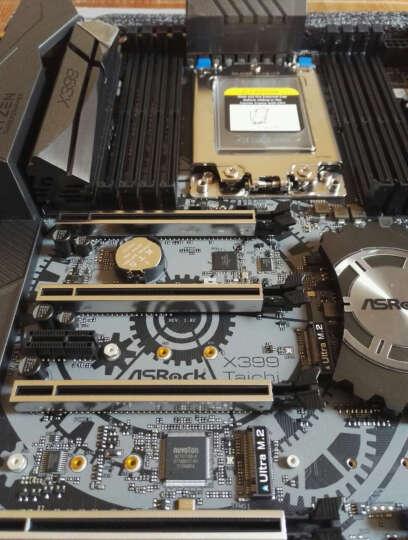 华擎(ASRock)X399 Taichi主板(AMD X399/Socket TR4) 晒单图