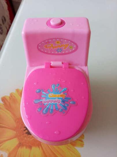 锦华丰(JINHUAFENG) 迷你小家电玩具系列 电动仿真儿童过家家女孩做饭厨房厨具 6款组合套餐3 晒单图