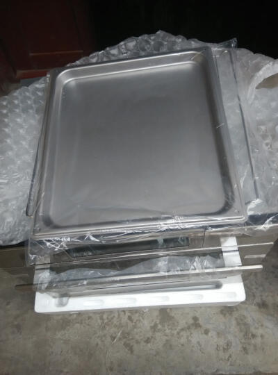 凯度(CASDON) 嵌入式烤箱电蒸箱家用电蒸炉多功能大容量蒸烤箱二合一蒸烤一体机蒸汽 黑晶FD 晒单图