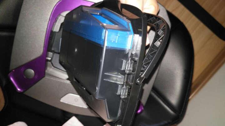 飞利浦(PHILIPS)扫地机器人FC8796/82智能自动家用纤薄拖地吸尘器(湿拖功能) 晒单图