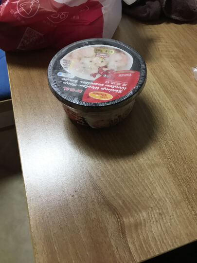 Asian Choice 碗装速冻虾馄饨 150g 火锅食材 晒单图