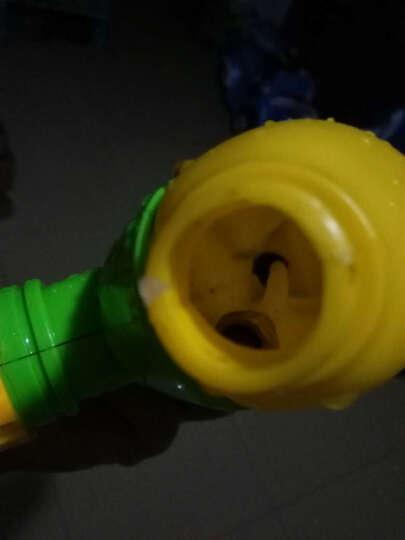 CIKOO 洗澡玩具 戏水玩具 快乐喷水小鲸鱼 晒单图