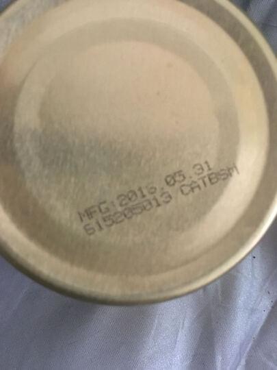 冠能珍致猫罐头 泰国进口猫粮猫湿粮猫零食普瑞纳 精选金枪鱼肉及银鱼 晒单图