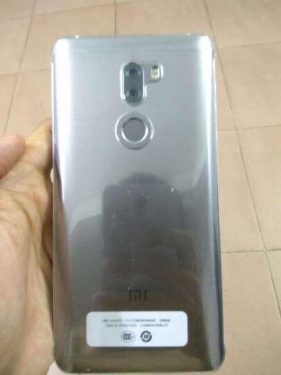 小米5s Plus 全网通 标准版 4GB内存 64GB ROM 灰色 移动联通电信4G手机 晒单图