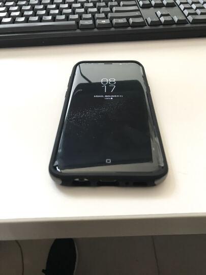 SPIGEN 韩国NEO背胶边框保护套s8+手机壳保护外壳 适用于三星S8/S8plus+ S8+ Plus 枪灰色 晒单图