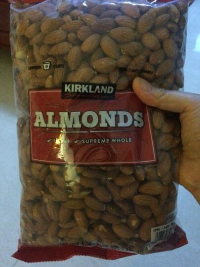 【包邮免税】柯克兰Kirkland坚果美国进口混合坚果仁炒货干果休闲零食 核桃仁1.36kg 晒单图