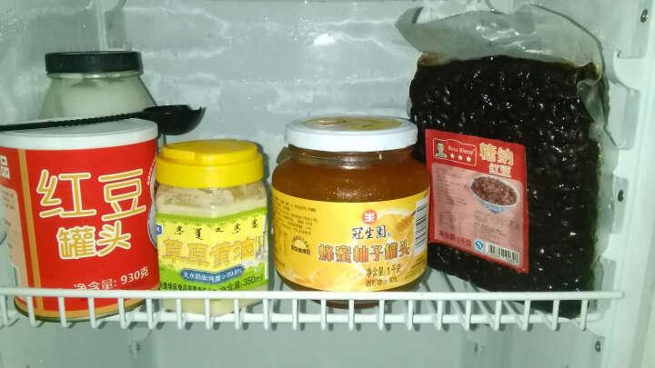 巧艾斯 创实 三合一速溶珍珠奶茶粉 港式奶茶甜品适用袋装奶茶粉1000g 木瓜口味 晒单图