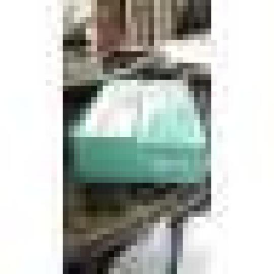 易简(yijan)婴儿童牙刷 宝宝电动 防水幼儿音乐硅胶牙刷头2支 T202 晒单图