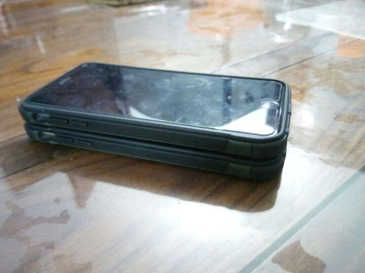 CONQUEST 征服S8 三防智能手机 防水对讲机 全网通4G 双卡双待 超长待机 4GB+64GB版黄色 晒单图