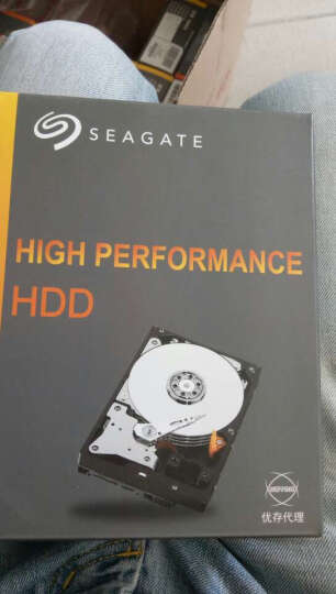 希捷(SEAGATE)SV35系列 2TB 7200转64M SATA3 监控级硬盘(ST2000VX000) 晒单图