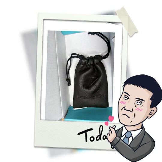 路信/Losence i3鲸 无线蓝牙耳机 迷你隐形运动商务入耳式车载4.1小耳机 苹果华为小米OPPO手机通用 银色 晒单图