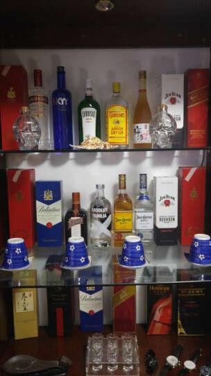 瑞典伏特加(Absolut Vodka) 瑞典伏特加 绝对伏特加 香草味750ml 晒单图