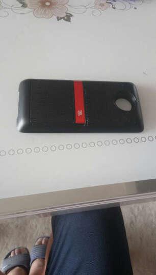 摩托罗拉(Motorola) 摩托罗拉(Motorola) Moto Z 模块化手机 摩影投影模块配件 晒单图