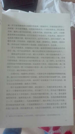 世界名著典藏:羊脂球  莫泊桑短篇小说选 晒单图