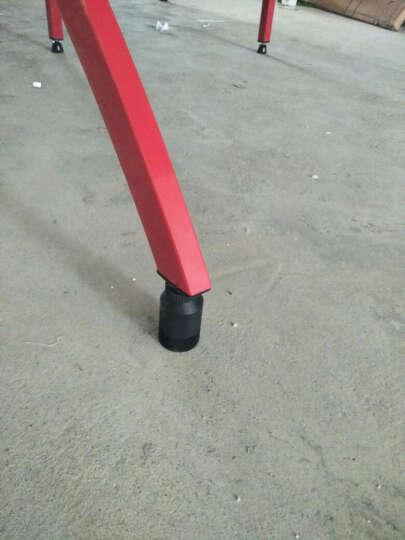 红双喜DHS T3188折叠乒乓球台标准移动比赛乒乓球桌 赠网架 晒单图