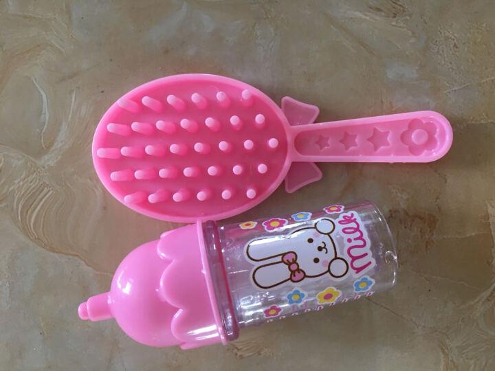 咪露公主玩具女孩玩具咪露娃娃洋娃娃女童玩具儿童玩具标准版咪露C 晒单图