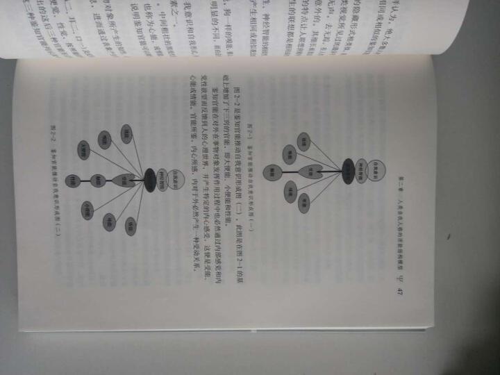 欲望的世界 Ⅵ:欲望与场域心理学 晒单图