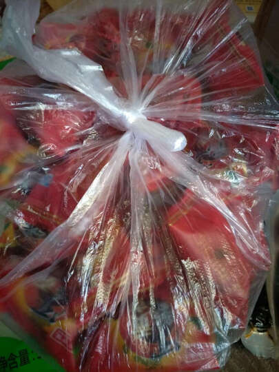 亿亨世佳(YIHENGSHIJIA) 阿胶枣500g蜜枣即食无核金丝枣 满199减100 晒单图