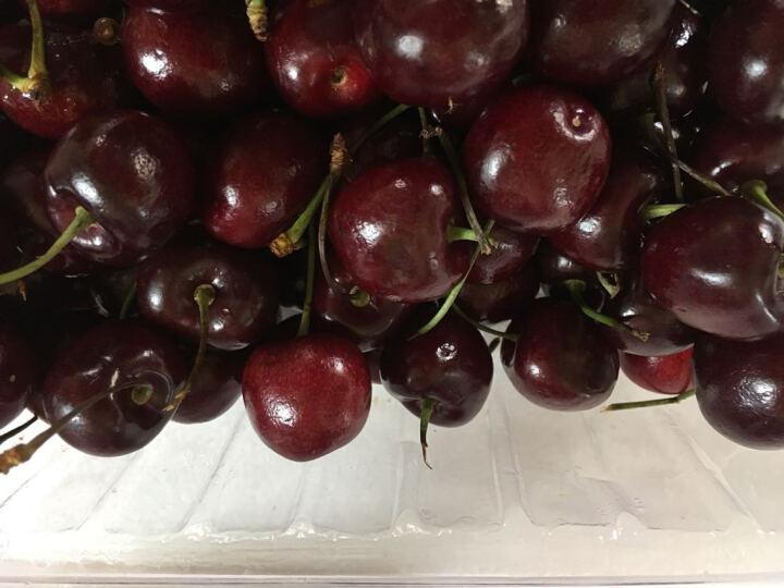 【现货顺丰空运】唐果食光智利车厘子进口大樱桃时令新鲜孕妇水果礼盒果径28-30mm 晒单图