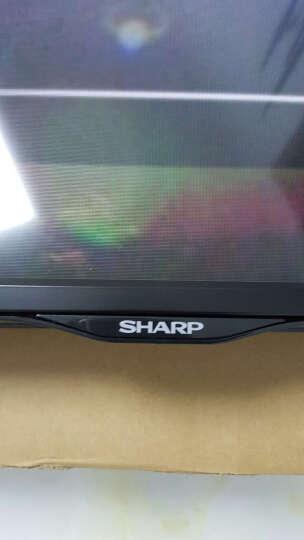夏普(SHARP)LCD-50V3A 50英寸安卓智能液晶电视(黑色) 晒单图