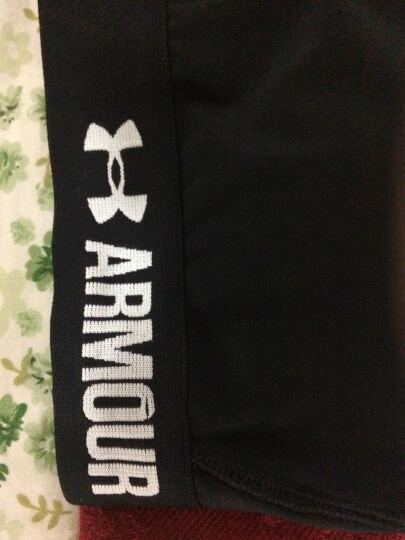 Under Armour 安德玛 UA女子Crossback含胸垫运动内衣-1276503 绿色953 S 晒单图