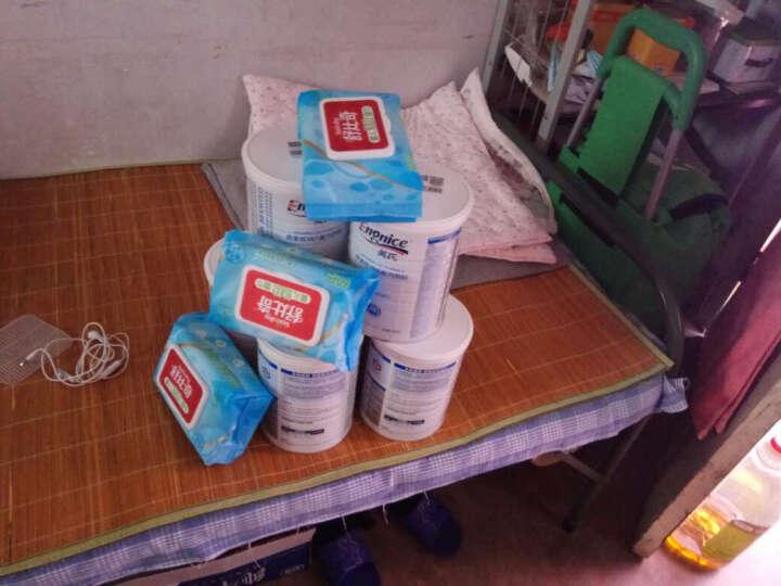 英氏奶粉思美悦婴幼儿配方奶粉900g*4罐 宝宝奶粉丹麦原罐原装进口 3段3600g 12-36个月适用 晒单图