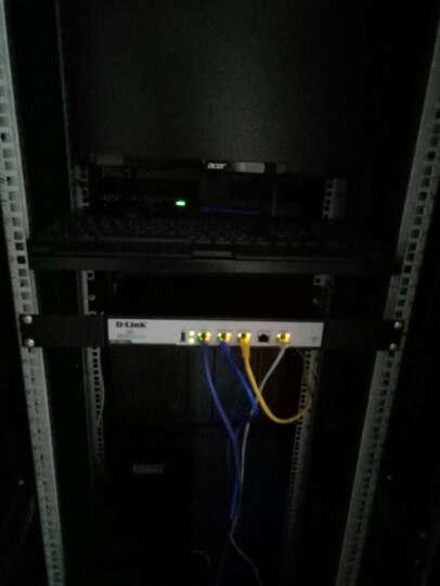 友讯(D-Link) DI-7102+ 多WAN口企业级全千兆VPN有线路由器WEB微信认证 晒单图
