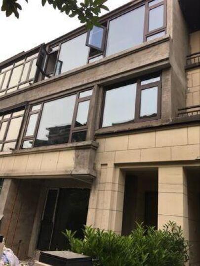 凤铝(FENGLU) 凤铝断桥铝门窗 封阳台铝合金门窗 推拉平开 隔音门窗 落地窗 费预约测量电话 400-869-6561 晒单图
