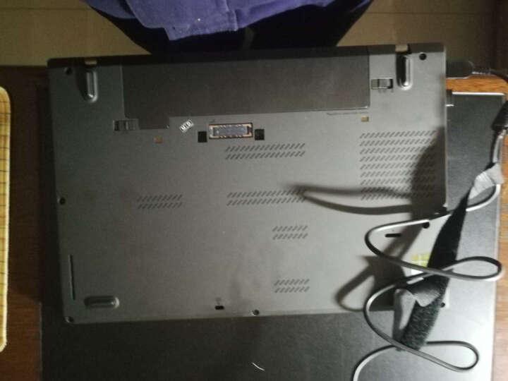 【8代i7】联想ThinkPad T480系列 14英寸超级本超轻薄商务办公T系列笔记本电脑 i7 8550u 8G 128+1T独显@0PCD 4选配32G内存+512G固态+2TB双硬盘 晒单图