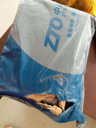 啄木鸟(TUCANO)女式包包 女士钱包长款牛皮 粉色手拿包手抓包大容量 韩版女包 4691黑色 晒单图