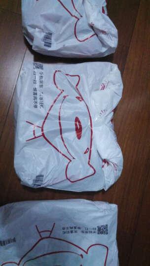 探路者(TOREAD)户外春夏新款男女情侣旅行长裤 TAME82852 黑色XL 晒单图