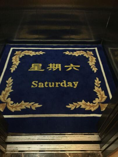 KU-LIFE电梯地毯 广告地毯 定制酒店迎宾地垫店标logo定做腈纶地毯地垫 1平米258元 定做可水洗 请联系客服 晒单图