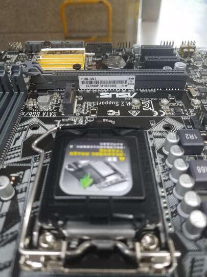 华硕(ASUS) 华硕 H110M-A/M.2 主板LGA1151 全固态电容千兆网卡 晒单图