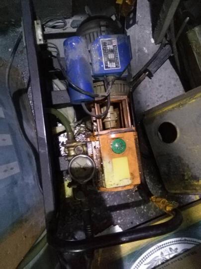 高压清洗机高压洗车机配件280型380型电机和泵头连接器连轴 晒单图