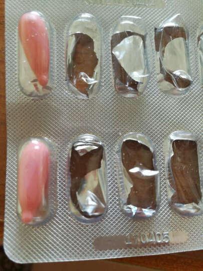 双鲸 悦而 维生素AD滴剂 30粒 胶囊型 0-1岁 婴幼儿佝偻病夜盲症缺VD 一岁以下 1盒 晒单图