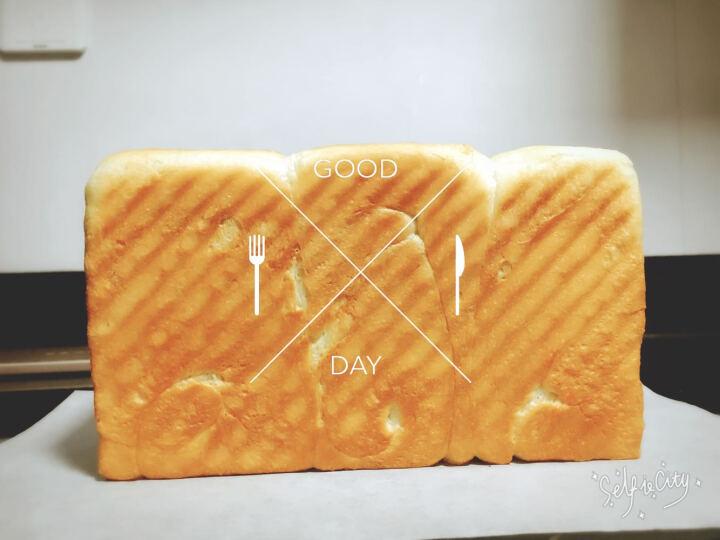 总统(President)发酵型动物淡味黄油卷 250g (淡味)烘焙原料 晒单图