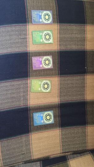 塑料防水版 齐娜塔罗牌 仙子齐娜精灵梦命运塔罗牌 升级22张 超豪华礼品盒装22张+袋子+桌布 晒单图